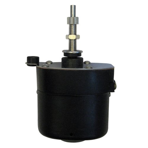 "Ongaro Heavy Duty 1.5/"" 2-Speed Wiper Motor 12V"