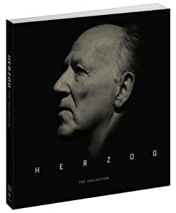 Herzog: The Collection [Blu-ray]