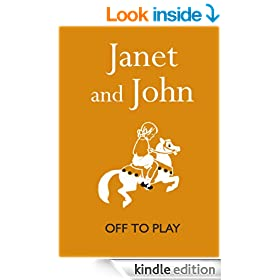 Janet and John: Off to Play