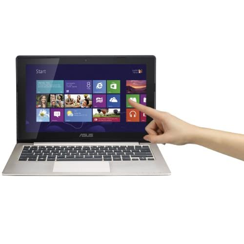 ASUSTek ASUS VivoBook X202E スチールグレー Windows8 X202E-CT3217