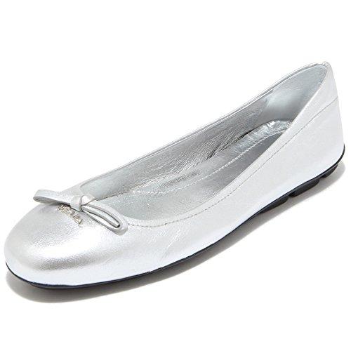 9048I ballerine donna PRADA SPORT fiocco scarpe shoes women [36]