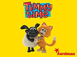 Timmy Time - Specials
