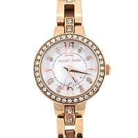 [ジュリエット ローズ]JULIET ROSE 腕時計 JUL102 シリーズ ピンクゴールド レディースウォッチ JUL102PG-01M 国内正規品
