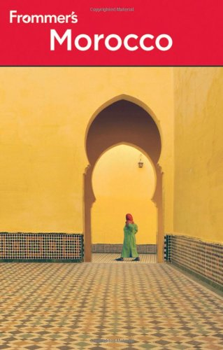 Frommer's Morocco (Frommer's Complete Guides)