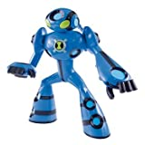 Ben 10 Ultimate Alien 15cm Echo Echo