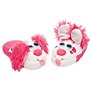 Stompeez Perky Pink Puppy (Large)