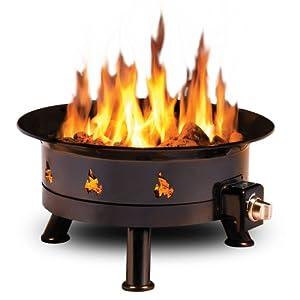 Amazon Com Outland Firebowl Mega Propane Fire Pit