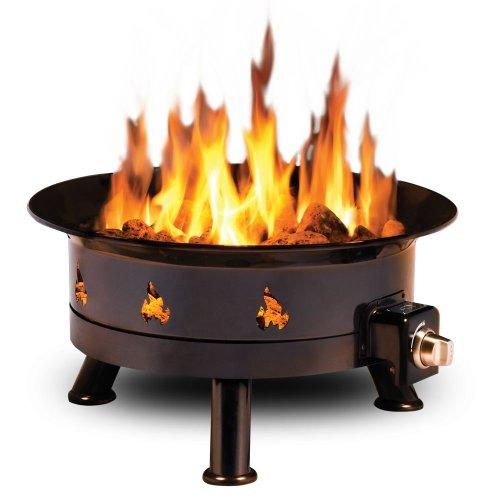 Outland 890 Firebowl Mega Propane Outdoor Fire Pit