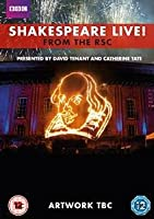 Shakespeare Live!: Royal Shakespeare Theatre