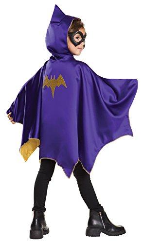 Imagine-by-Rubies-DC-Superheroes-Batgirl-Hooded-Cape-Mask-Boxed-Set