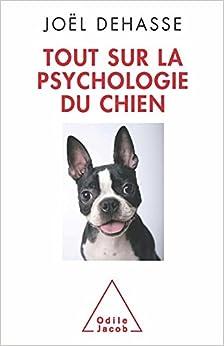 """""""Tout sur la psychologie du chien"""" par Joël Dehasse 41VLEZOeIfL._SY344_BO1,204,203,200_"""