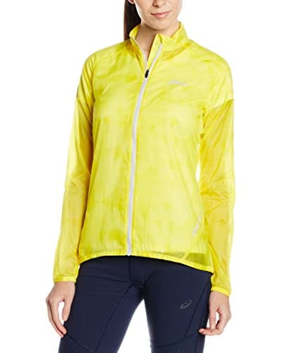 Asics Chaqueta Feather Weight