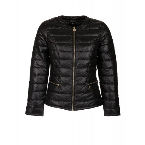 Morgan Gatop.n-impermeable Donna    nero 40