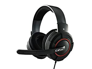 CM Storm Ceres 400 - Gaming Headset with Volume Control and Microphone On/Off Switch