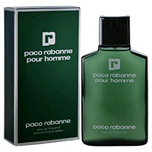 Launched by the design house of Paco Rabanne in 1973, PACO RABANNE by Paco Rabanne is classified as a flowery fragrance.  This masculine scent posesses a blend of: rich and spicy, an exciting blend, manly and inviting.  It is recommended for casual w...