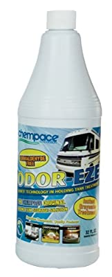 Chempace 5902 RV Cleaner