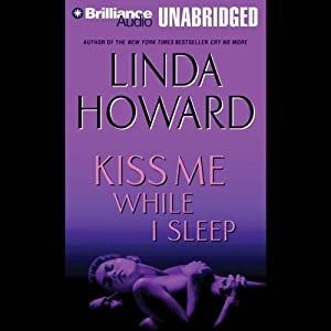 Kiss Me While I Sleep Audiobook