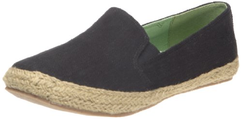 Blowfish Womens Huffish/Denim Espadrille Flats