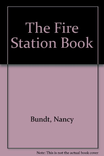 The Fire Station Book
