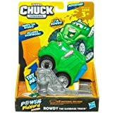 Rowdy The Garbage Truck Motorized Vehicles