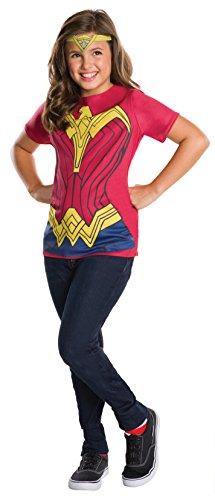 Dawn of Justice Wonder Woman Top Tiara