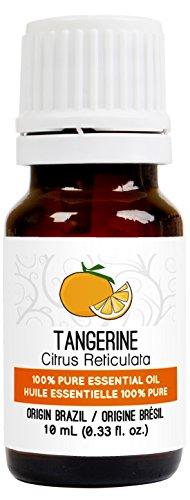 Tangerine Essential Oil 10 ml
