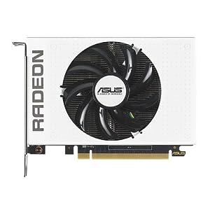 ASUSTek AMD Radeon R9 NANO搭載ビデオカード メモリ4GB ホワイト R9NANO-4G-WHITE