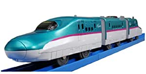 プラレール S-03 E5系新幹線はやぶさ (連結仕様)