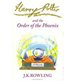[ Harry Potter and the Order of the Phoenix ] [ HARRY POTTER AND THE ORDER OF THE PHOENIX ] BY Rowling, J. K. ( AUTHOR ) Nov-01-2010 Paperback J. K. Rowling