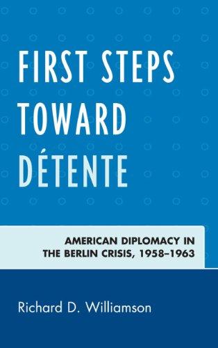 First Steps toward D PDF