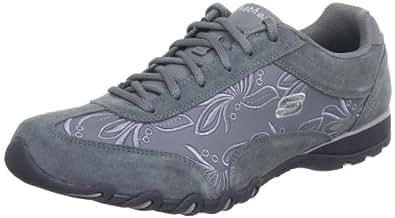 Skechers SpeedsterNottingham, Damen Sneakers, Grau (CHAR), 35 EU (2 Damen UK)