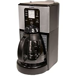 Mr. Coffee 12-Cup Programmable Coffeemakers from Mr. Coffee