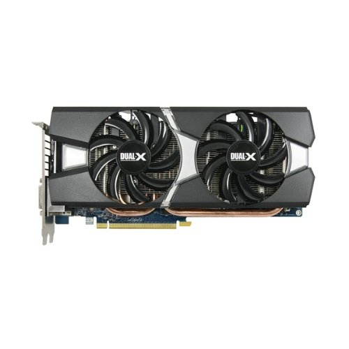 Sapphire Radeon R9 280X 3 GB Dual-X Video Card (100363L) - PCPartPicker