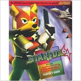 Starfox 64: Official Nintendo Player's Guide: Nintendo ...