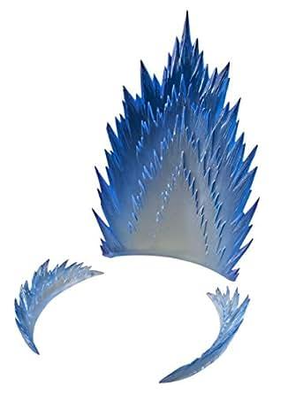 魂EFFECT ENERGY AURA Blue Ver. ノンスケール ABS&PVC製 塗装済み可動フィギュア