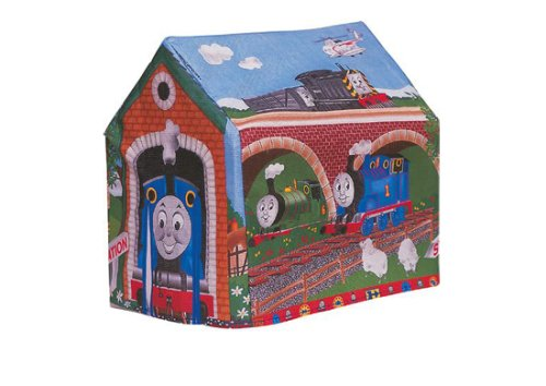 Thomas the Tank Engine Playhouse