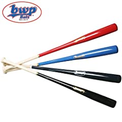 BWP Bats Extra Lite 37-Inch Colored Fungo Bat by BWP Bats