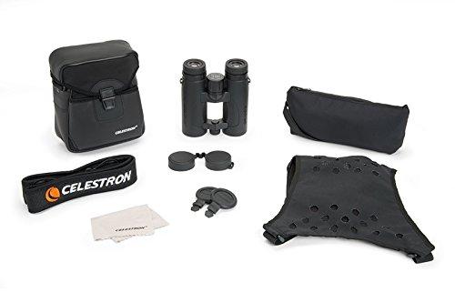Celestron 星特朗 71380 GRANITE 9*33 双筒望远镜 $243.99(约¥1580)图片