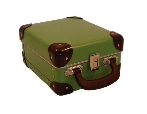 Cargo Cool Traveler Junior, Soft Green, 5 by 9-1/2 by 8-Inch