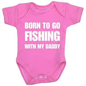 Amazon BabyPrem Baby Fishing with My Daddy Fun