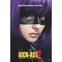 映画 キックアス 2 クロエ・グレース・モレッツ ポスター 写真 Kick Ass Chloe Grace Moretz