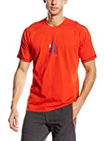 HAGLOFS Camiseta Manga Corta (Caldera)