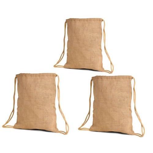 Backpack Bag 14 x17 Free shipping Christmas Holiday Drawstring Bags