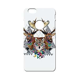 G-STAR Designer Printed Back case cover for Apple Iphone 6 (LOGO) - G4674
