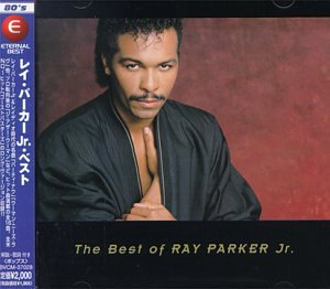 Ray Parker Jr. - The Best of Ray Parker Jr. - Lyrics2You
