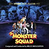 The Monster Squad Soundtrack