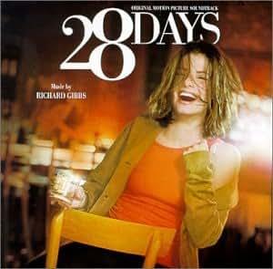 28 Days: Original Motion Picture Soundtrack (2000 Film)