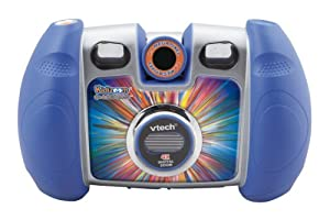 Vtech - Kidizoom Spin & Smile Digital Camera