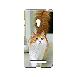BLUEDIO Designer Printed Back case cover for Asus Zenfone 5 - G6102