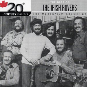 IRISH ROVERS - 20the Century Masters: Best of - Zortam Music